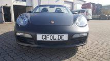 Porsche Boxster_Matte Deep Black_CiFol-Werbetechnik (06)