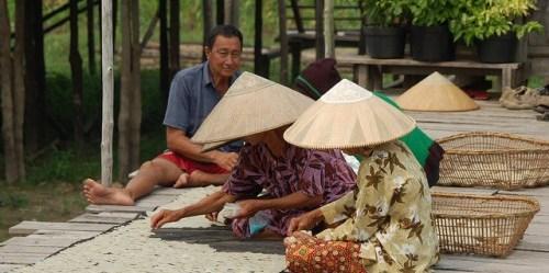 Danau Sentarum, Kalimantan Barat, Indonesia. Tim Cronin/CIFOR