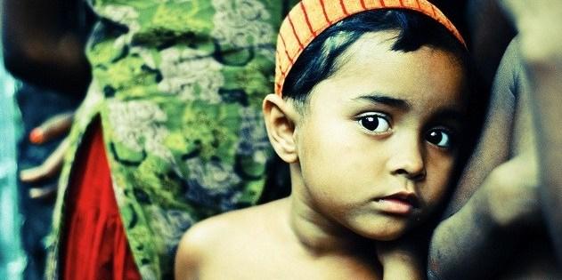 indian-child