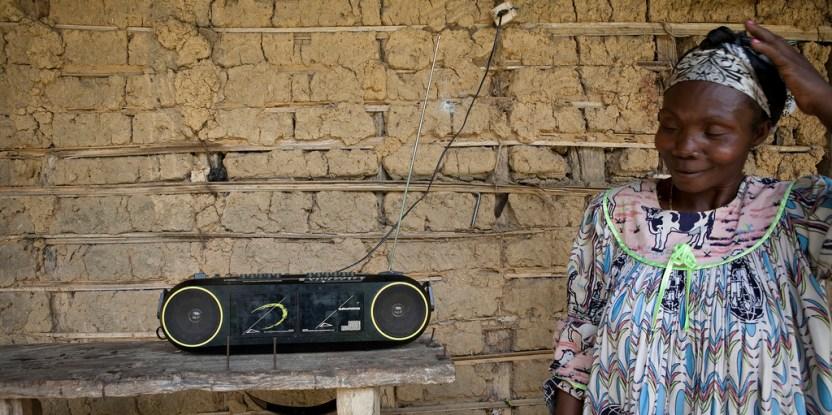 radio-africa