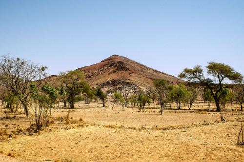 Los paisajes rurales contribuyen a la adaptación y a la mitigación, absorbiendo y almacenando carbono mientras que amortiguan los efectos del cambio climático y permiten que los agricultores diversifiquen sus medios de vida, dijo un científico del Centro para la Investigación Forestal Internacional. CIFOR/Ollivier Girard