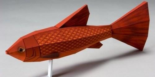 """Apakah """"pendekatan bentang alam"""" mengemas ulang ide-ide lama atau 'ikan merah' pengalih perhatian masyarakat ilmiah dari tidak memadainya prestasi menghadapi begitu banyak masalah global? Kredit foto: No Project Matter"""