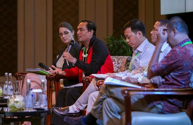 Myanmar has the unique opportunity to develop a green economy, staying away from the unsustainable deforestation practices of many of its neighboring countries.