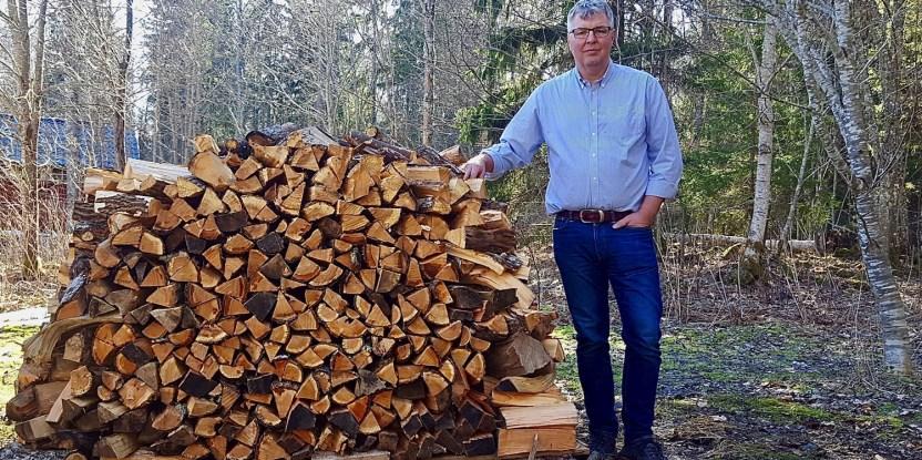 Direktur Jenderal CIFOR, Peter Holmgren, berpendapat bahwa pengelolaan hutan yang baik dapat berkontribusi dalam mendukung mata pencaharian jutaan orang. Foto: CIFOR
