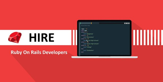 Peluang karir Ruby on Rails Developer