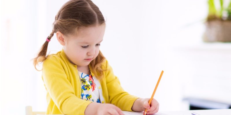 5 pre writing activities