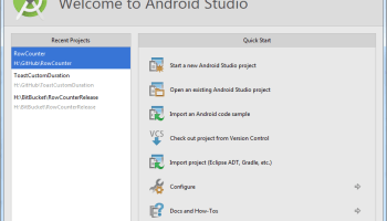 How to get started with Android development – Layout
