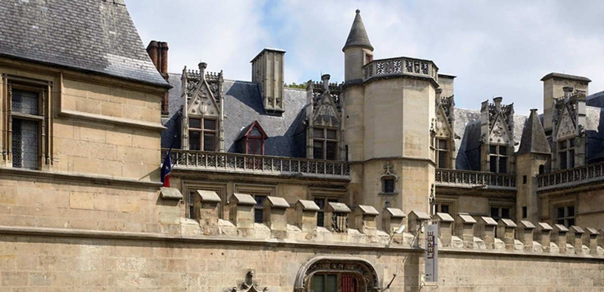 The Musée Cluny in Paris - A trip to the Middle Ages
