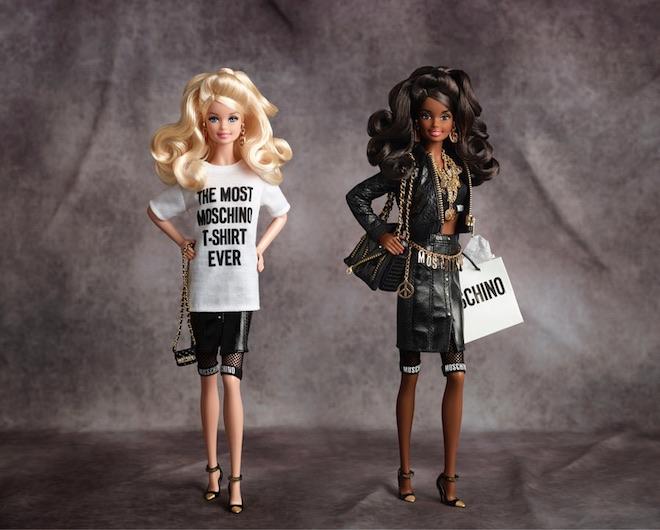 Expo Barbie - Musée des Arts Déco