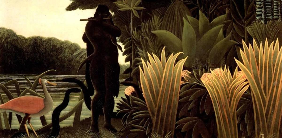 Pourquoi aller voir l'expo sur le Douanier Rousseau au Musée d'Orsay?