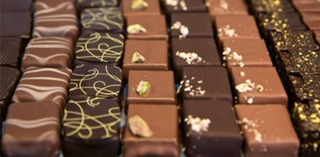 8. Musée Chocolat