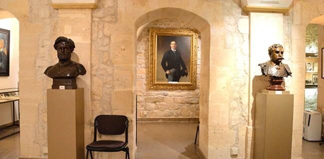 9. Musée du Barreau de Paris