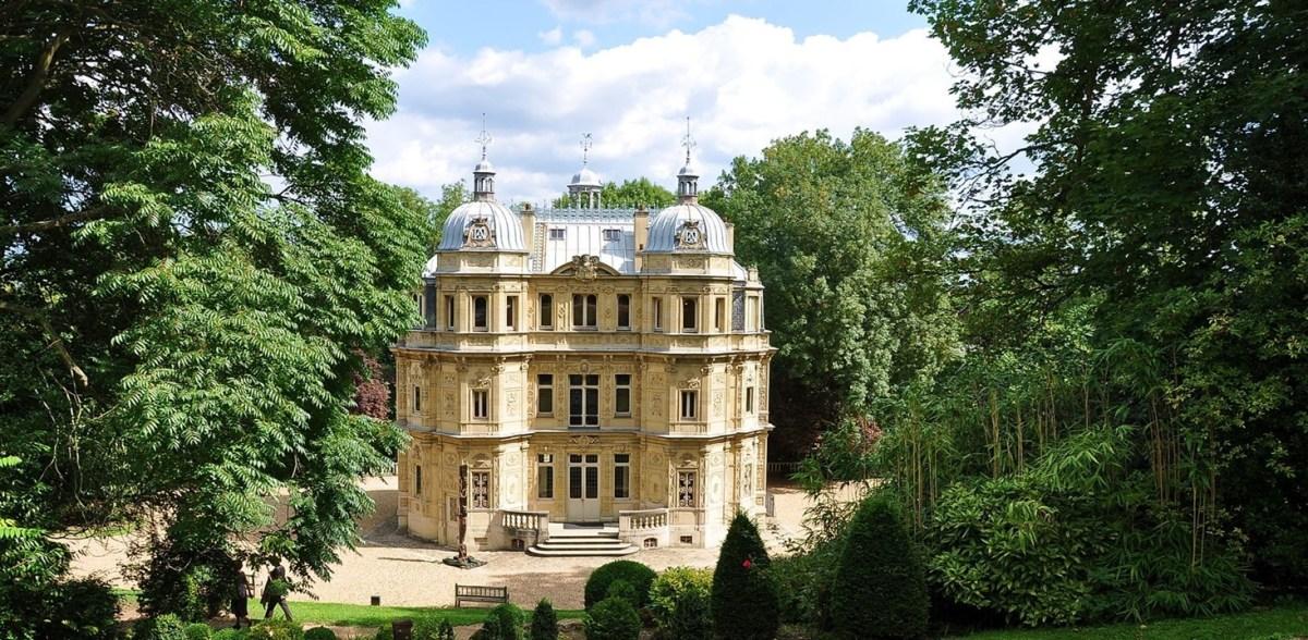 Le château de Monte-Cristo existe vraiment à coté de Paris