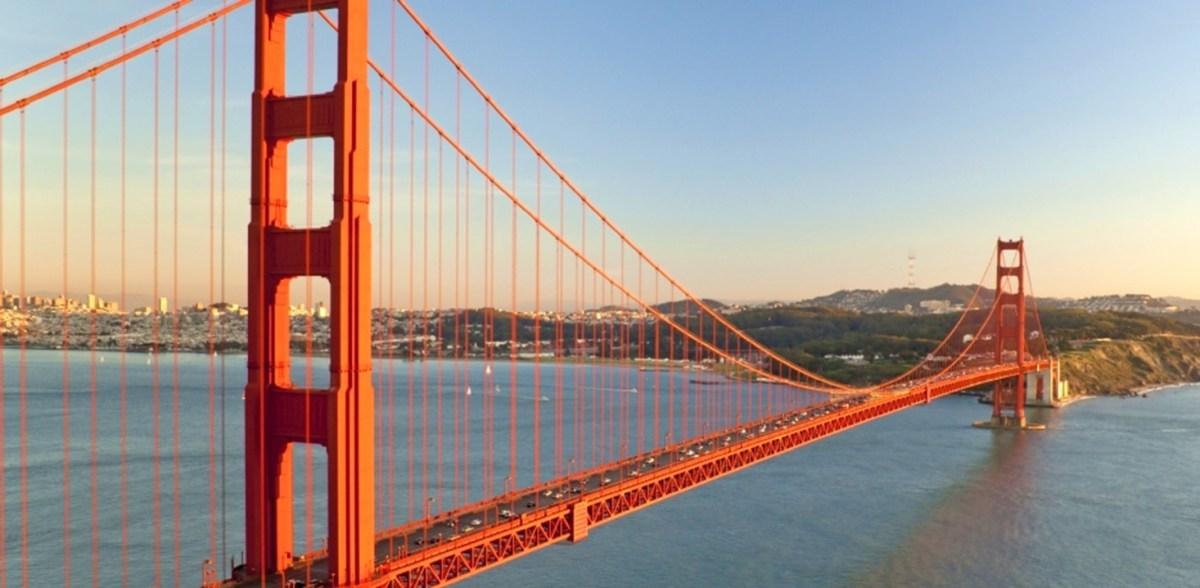 Visiter San Francisco en Famille - Le Top 10 des Choses A Voir