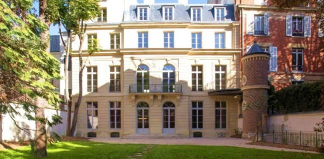 1. Le Garnd Musée du parfum