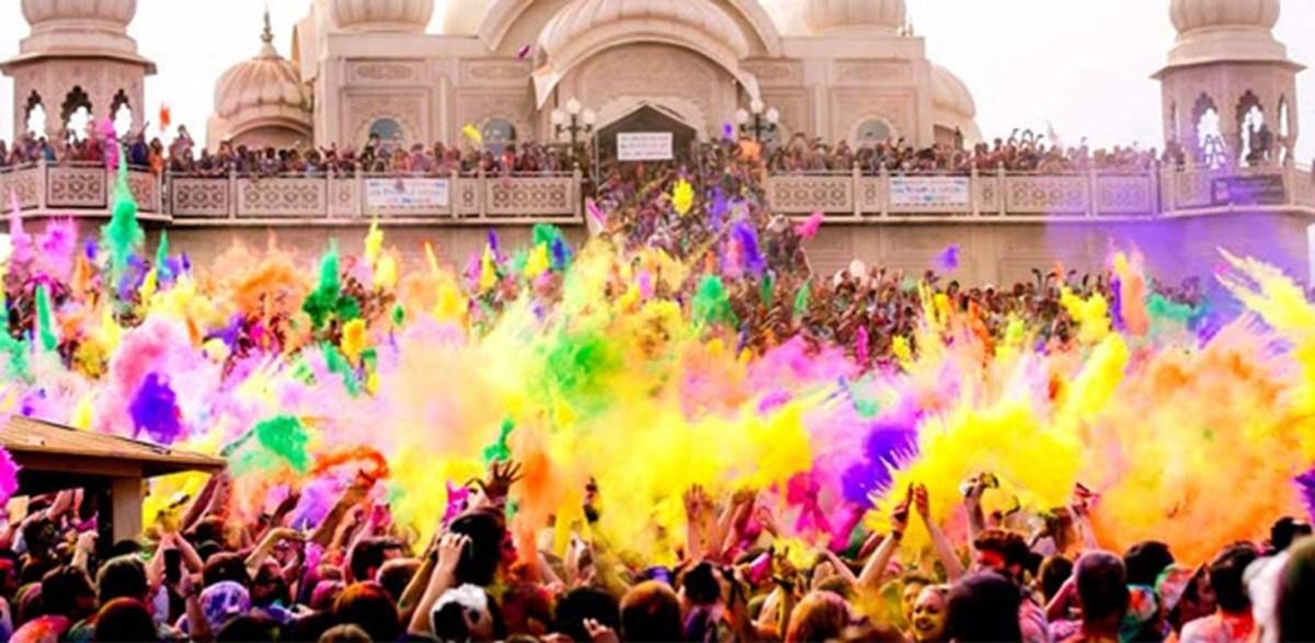 50 Festivals à vous Couper le Souffle