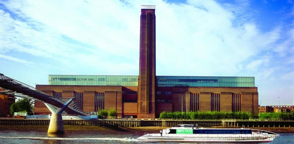 Tate Modern à Londres - Tout ce que vous Devez Savoir