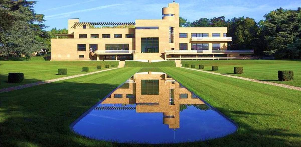 Villa Cavrois: Une Visite Exceptionnelle