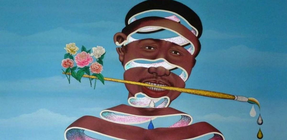 Exposition Art / Afrique à La Fondation Louis Vuitton