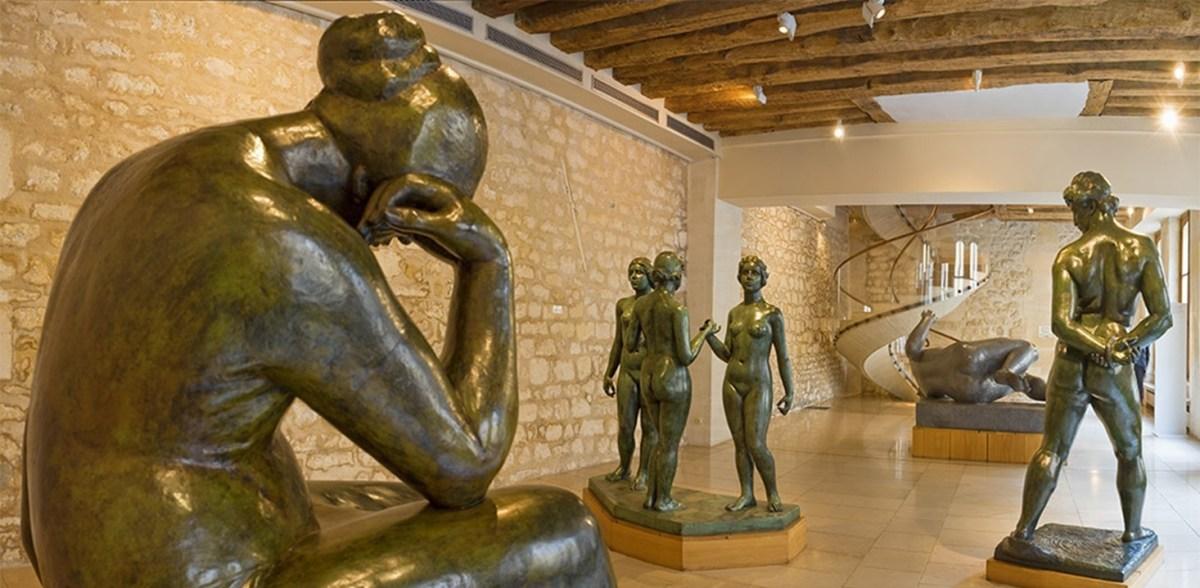 Musée Maillol, Une Seconde Jeunesse