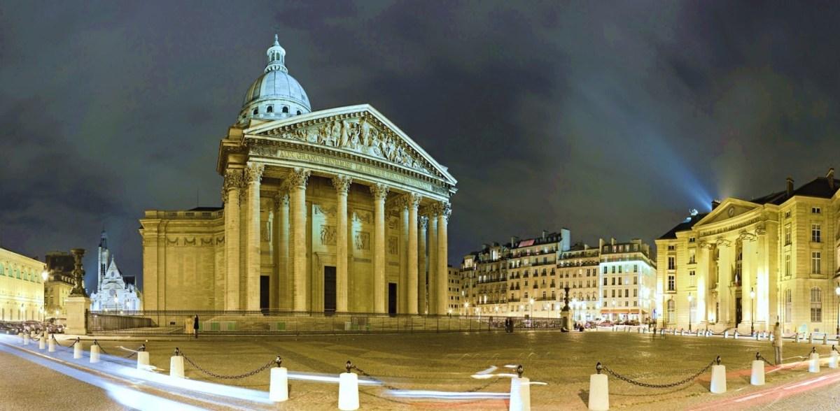 Le Panthéon (Paris) - Trois Bonnes Raisons de le Visiter