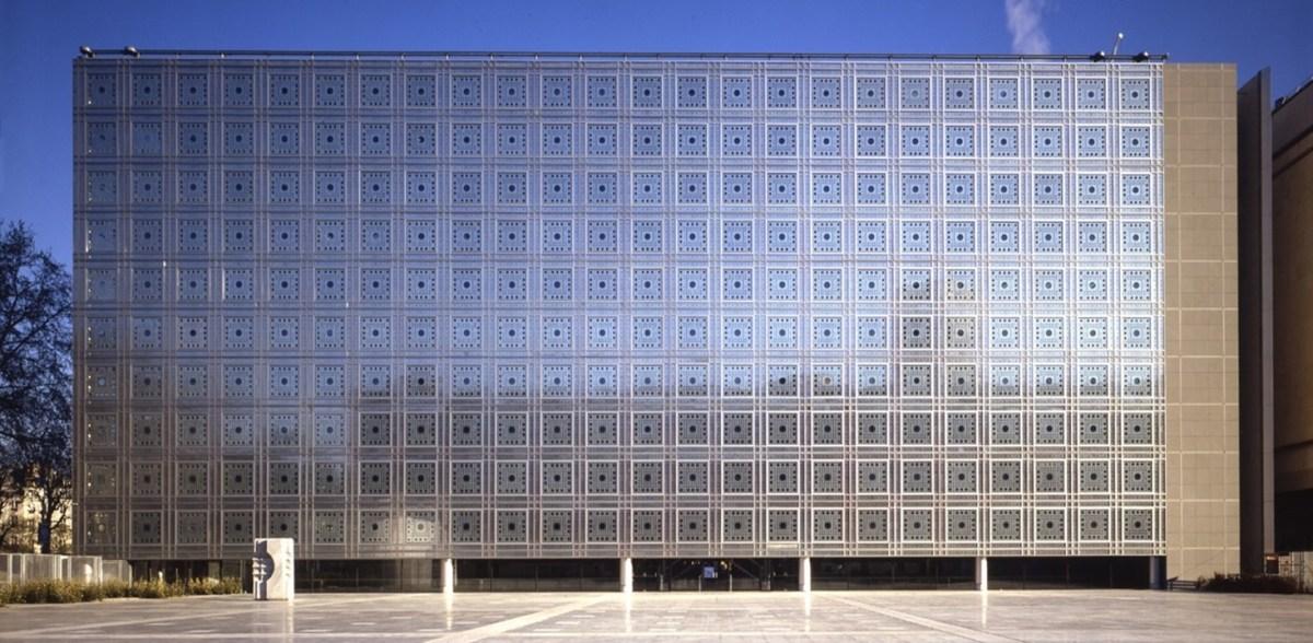 Le Renouveau de L'Institut du Monde Arabe