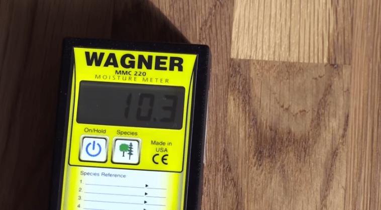 Wagner MMC 220 meter