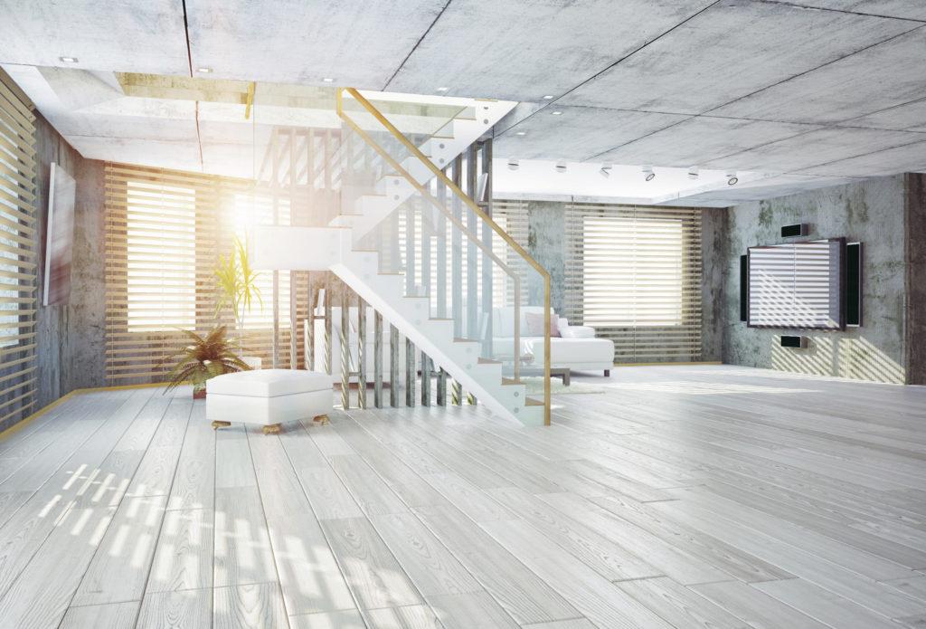 dark grey laminate flooring living room 2 interior design for narrow 7 popular 2017 hardwood trends   city floor supply