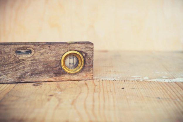 Preventing subfloor moisture problems in hardwood floors