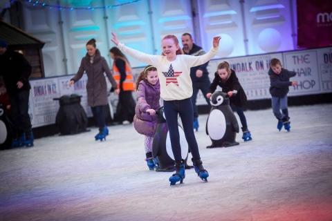 Galway Skates