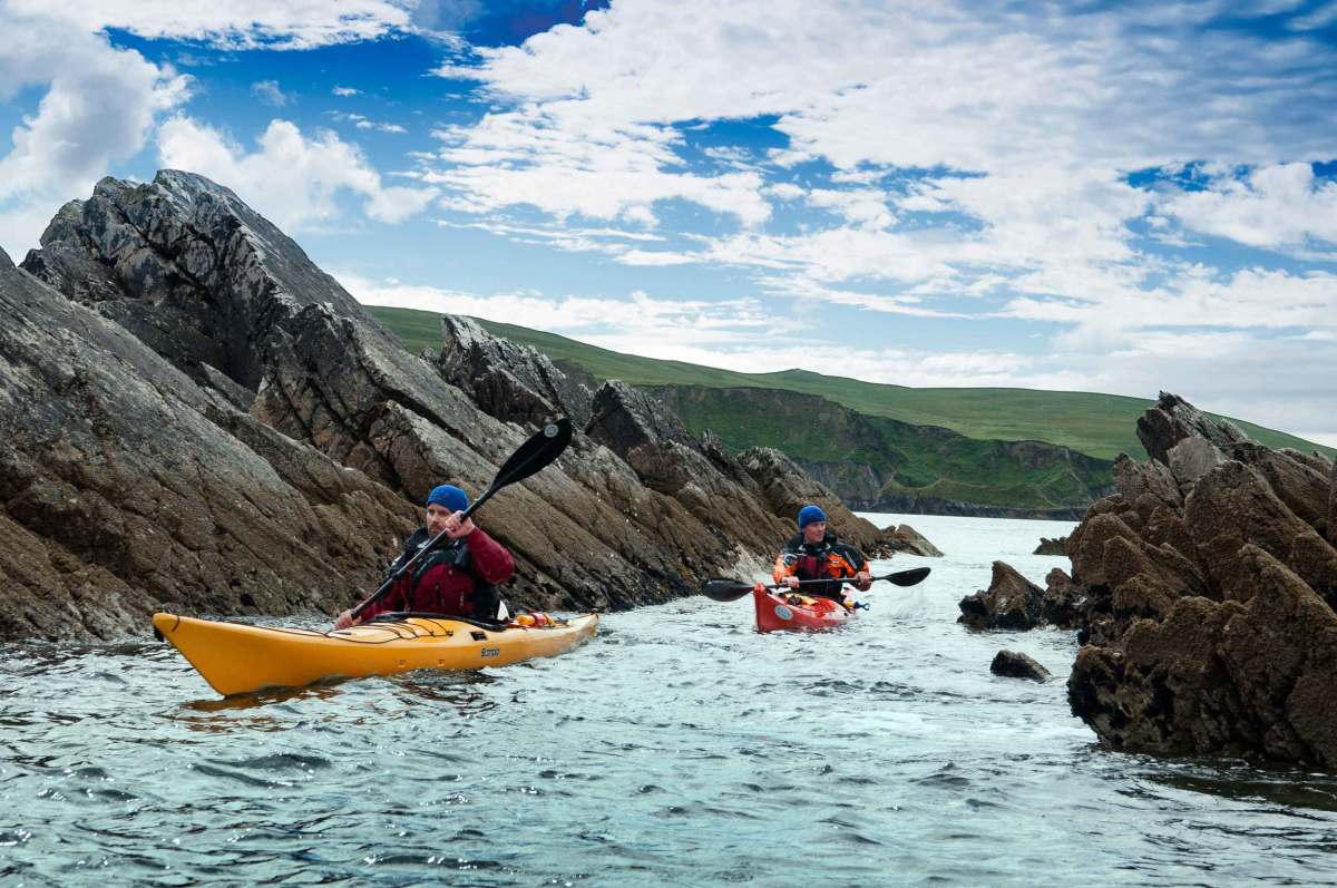 Image result for kayaking galway