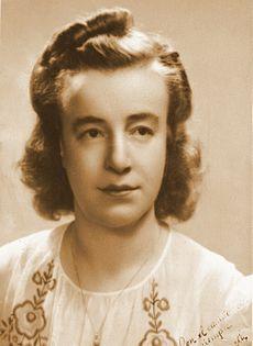 Marta Schwarz