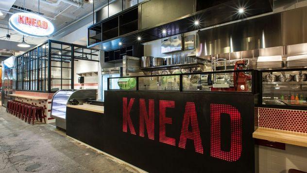 Knead & Co, Grand Central Market