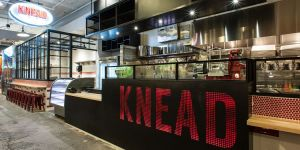 Knead & Co, Grand Central Market