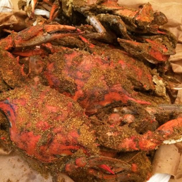 Best Baltimore Crabs