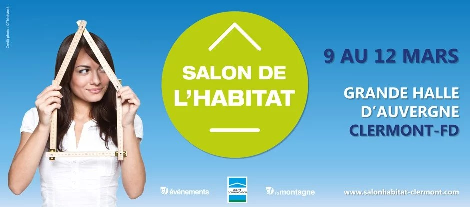 Blog clairazur for Salon de l habitat 2017