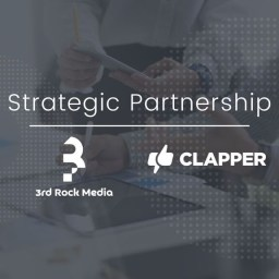 Partnership With 3rd Rock Offers Creator Service Program