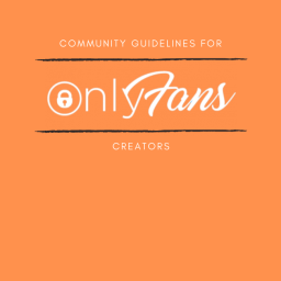 Guidelines For OnlyFans Creators On Clapper