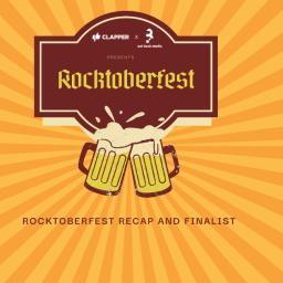 Rocktoberfest: The Recap