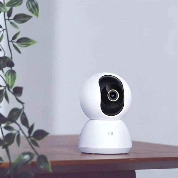 Cámara de Seguridad Xiaomi Mi 360 Home Security 2K