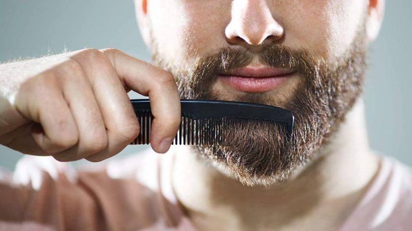 cuida tu barba sin salir de casa