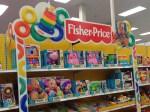 ¿Qué hay detrás de Fisher-Price?