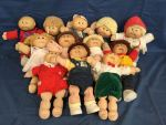 Cabbage Patch Kids: nostalgia pura de los 80's y 90's