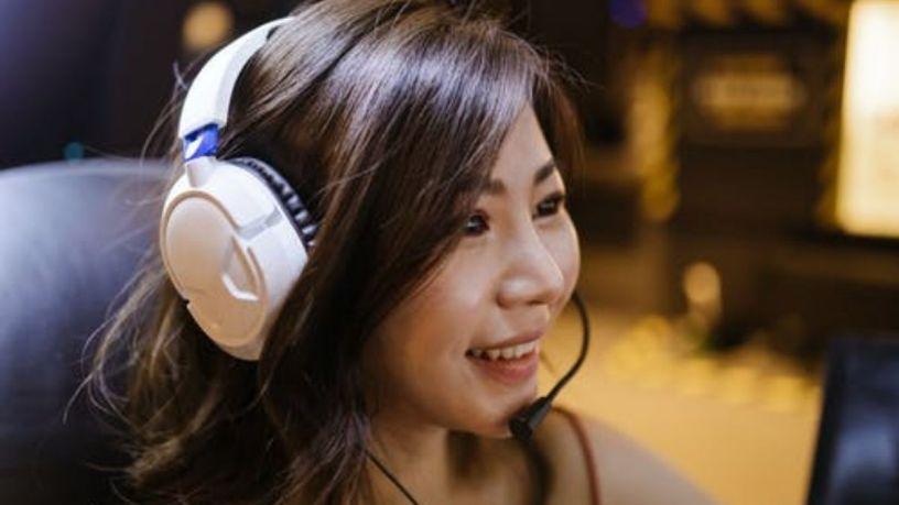 Audífonos para gamer: lo último en sonido envolvente