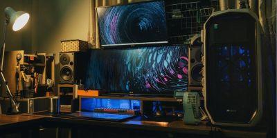 Monitores gamer: una nueva mirada a la experiencia de juego
