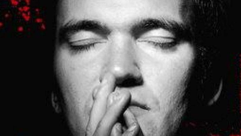 Quentin Tarantino, amo del cine de violencia