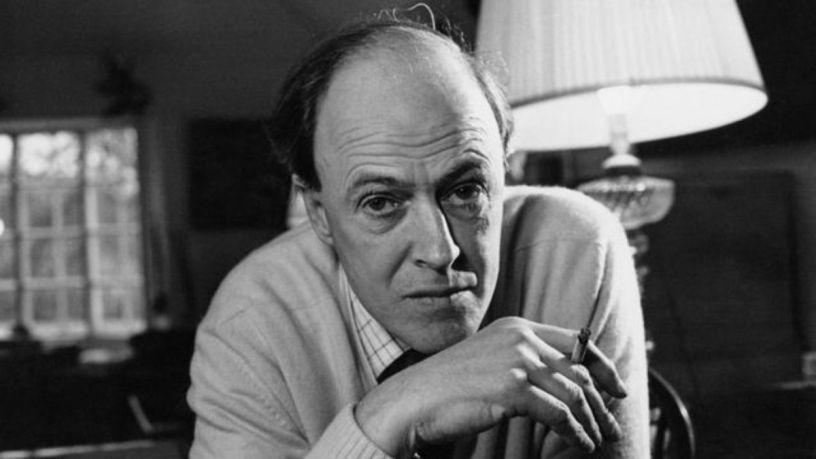 Roald Dahl o el arte de narrar historias infantiles