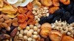 ¡Incluye frutos secos a tu dieta y benefíciate de ellos!