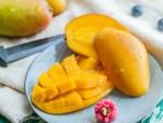 5 curiosidades sobre el mango, esa fruta jugosa e irresistible