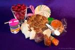 Date un gustito con los dulces mexicanos y aprende su historia